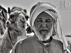(H) Tags: old white man beard traditional h2o camel 09 saudi arabia tradition riyadh 2009 beared            janadriah  mashael janadria  masha3el