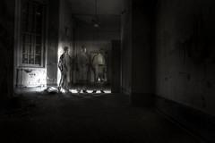 Deva abandoned asylum (andre govia.) Tags: abandoned decay decayed deva abandonedbuildings urbex abandonedhospital abandonedasylum abandonedasylums abandonedmentalasylum missionabandoned abandonedhdr andregovia rottonasylums insaineasylum abandonedmadhouse