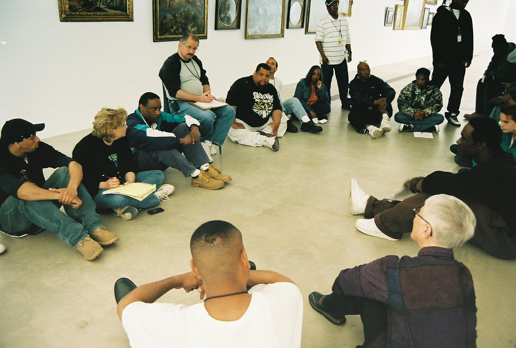 Staging Old Masters, Spring 2009
