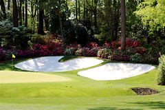 The Thirteenth Hole (Azalea) Amen Corner (Curiouser*Curiouser) Tags: trees argentina golf georgia spring hole champion azalea win cabrera perry themasters playoff amencorner augustanational greenjacket kennyperry practiceround canoneos40d angelcabrera butlercabin curiousercuriouser masters2009 thethirteenth bonnieblanton