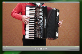 Official Casio EX-FS10 sample clip of a Guerrini accordion being played