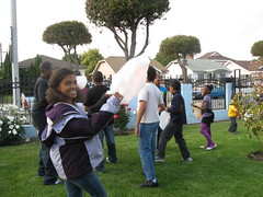 The Egg Hunt (Carrie Calderon-Carr's Photos) Tags: easter games celebrations potluck dodgeball happyeaster eggtoss