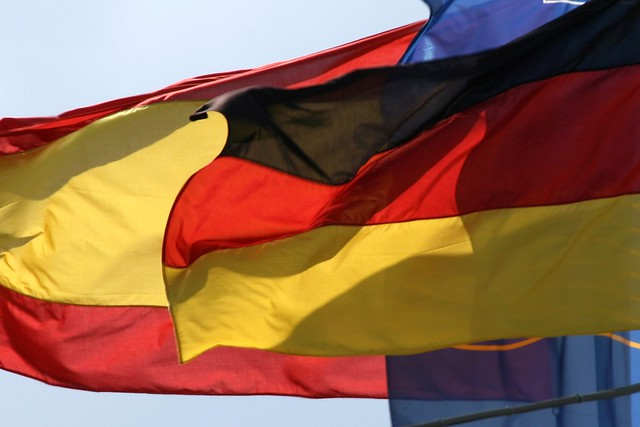 España, Alemania