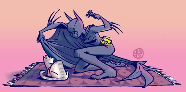 batgirlcat