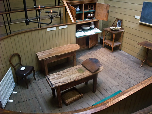 Old Operating Theatre Museum 164749