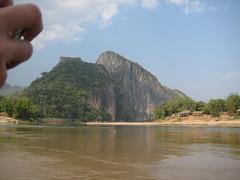 IMG_4085 (tomaszd) Tags: geotagged laos lao louangphabang banpakou geo:lat=2005143167 geo:lon=10221082000