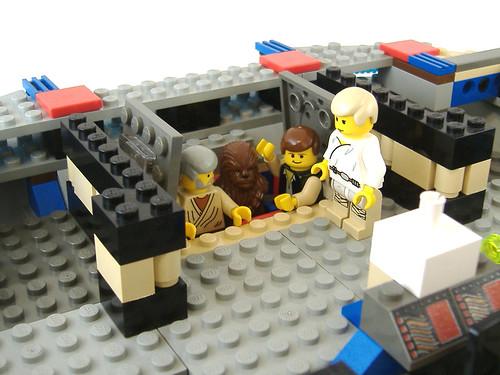 8 LEGO MF 6