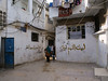 Arwad from inside - Narrow dirty streets