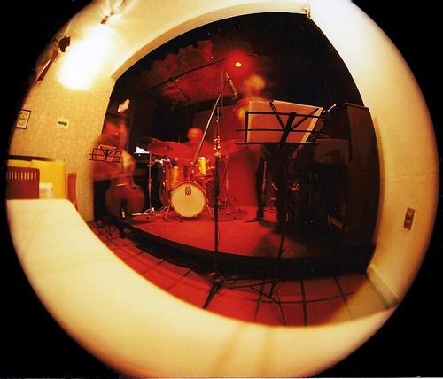 musicos fantasma