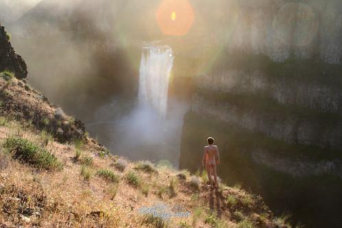 etherial, falls