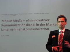 Prof. Stephan Böhm, FH Wiesbaden
