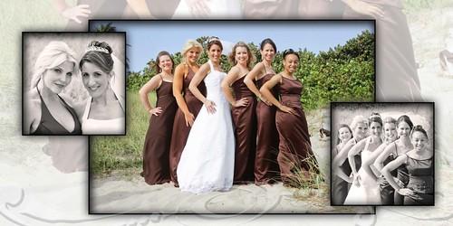 wedding album page 109 curtis copeland professional wedding photographer miami florida beach