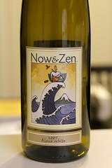 2007 Now & Zen Alsace White