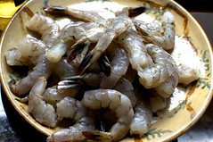 jumbo shrimps