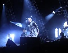 Liam Gallagher resultó halagüeño