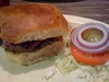 Shiloh's Onion Burger