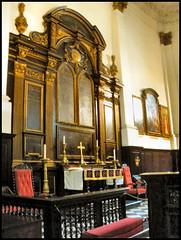 St. Martin-within-Ludgate, Wren church (garethr1) Tags: london church stmartin altar wren christopherwren cityoflondon ec4 ludgate sirchristopherwren londonchurch stmartinwithinludgate londonec4 churchaltar cityoflondonchurch stmartinwithinludgatechurch wrenchurchaltar