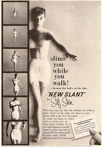 New Slant by Silf Skin