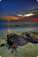 Sentosa Island.