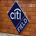 Citi Field Logo (behind home plate)