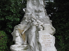 Strauss' Tomb
