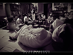 Music for Soul : Resurrecting the Night (Shabbir Ferdous) Tags: portrait blackandwhite bw photographer oldman spiritual bangladesh ef2470mmf28lusm chittagong bangladeshi canoneos5dmarkii shabbirferdous peopleplayingmusic rumissong wwwshabbirferdouscom shabbirferdouscom
