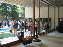 La Biennale | Venice 2009 (Timothy Hartley Smith) Tags: venice art pavilion nordic biennale elmgreen dragset labiennale