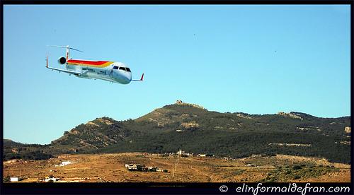 Nuevo Avión Air Nostum