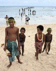 Island Landing Place Tikopia (U Jay) Tags: polynesia solomonislands tikopia polynesiandance polynesianoutliers
