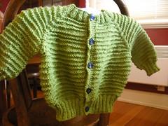 basta un filo.. lavori a maglia per bambini