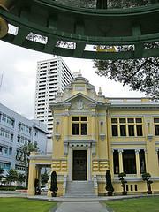 ธนาคารไทยพาณิชย์ สาขาตลาดน้อย