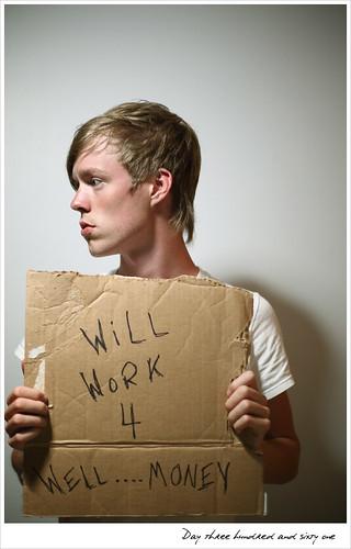 """job hunt"" by Kolby Schnelli on flickr"