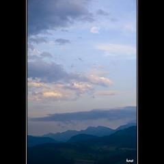 Cloudscape (horstmall) Tags: clouds wolken horstmall wolkenlandschaft
