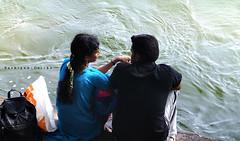 Silent Symphony ~ Mouna ragam (. | Sathiyan) Tags: 2008 tamilnadu trichy kallanai sathiyan dscf9071