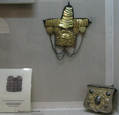 Personal items of T. Kolokotronis (Tilemahos Efthimiadis) Tags: museum hellas parliament athens greece national 100views historical 50views 1821  stadiou      kolokotronis nationalhistoricalmuseum     address:city=athens  address:country=greece osm:way=23183539