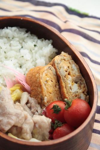 porc shabushabu bento 1