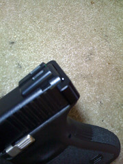 Tactical Slide Racker 04 (deucequad) Tags: port grip stipple 9mm glock glock19 tactical racker hatfieldsgunsmithing
