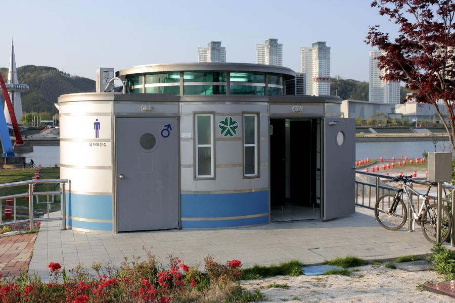 Washroom(3)