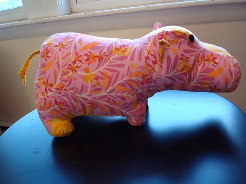 Hippo swap 3