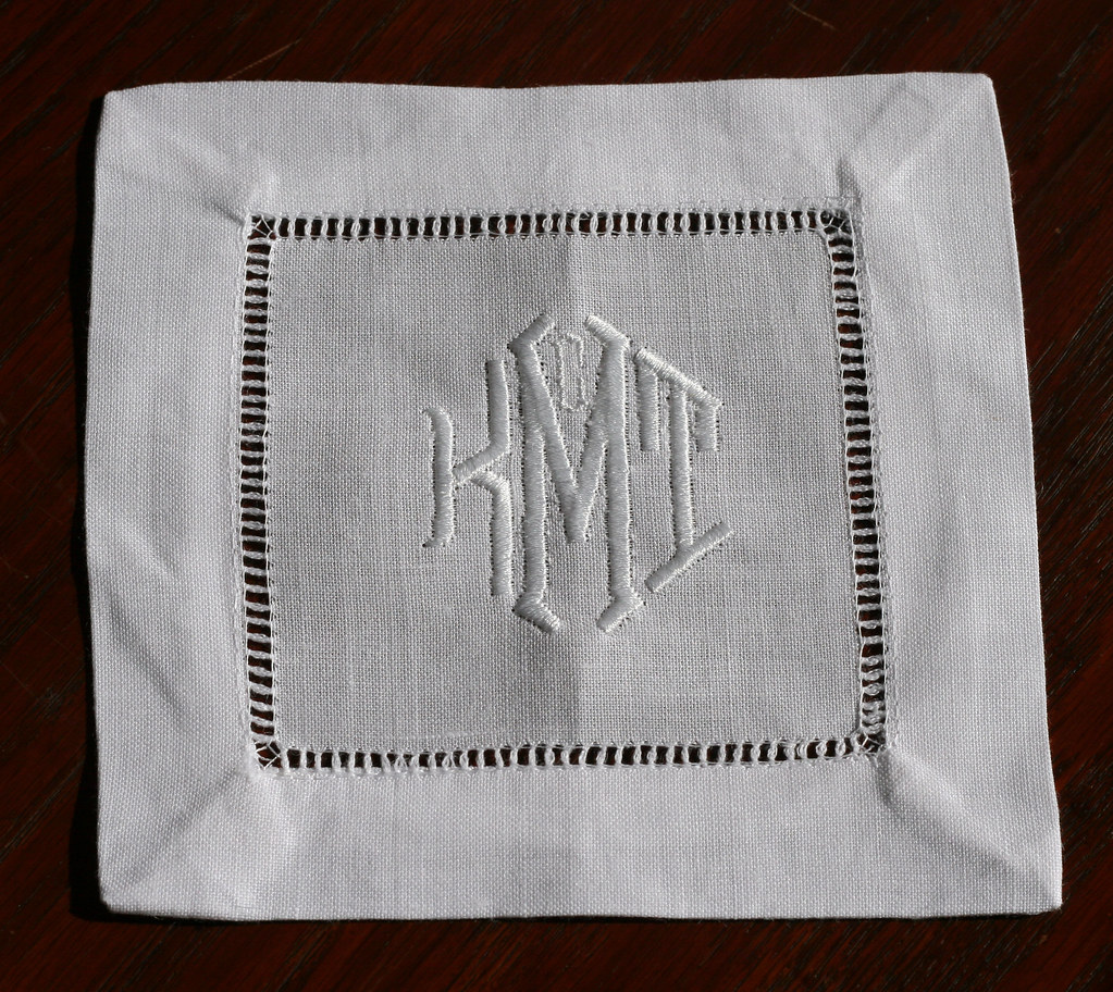 custom wedding napkin   custom wedding