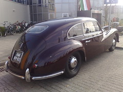 Alfa Romeo 6C 2500, 1950. (AM-89-02) (removarkevisser) Tags: alfaromeo 6c2500 am8902