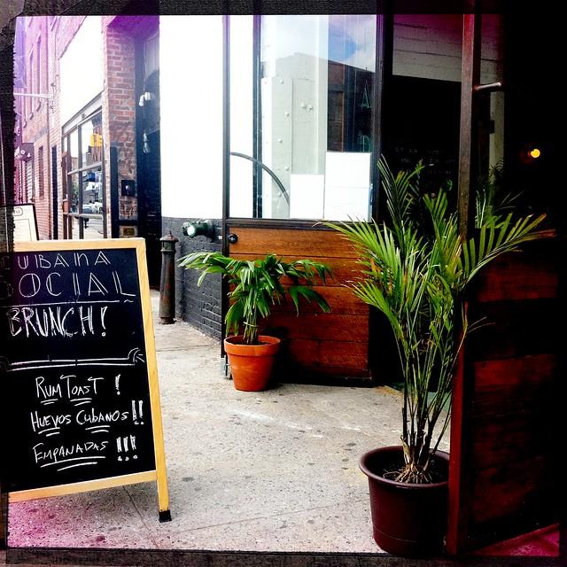 Brunch! Williamsburg, Brooklyn