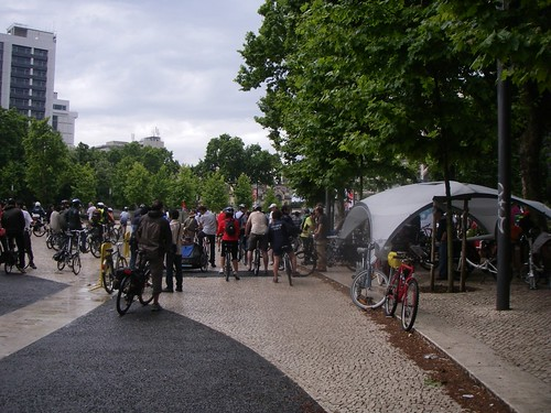 1º Evento Cycle Chic Lisboa