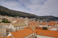 View from the Walls of Dubrovnik Old Town (Alan Hilditch) Tags: world old city heritage wall town site croatia unesco walls dubrovnik dalmatia dalmacija neretvanska upanija dubrovako izmeuvrtadubrovnikdubrovakoneretvanskaupanijacroatia izmeuvrtadubrovnikdubrovakoneretvanskaupanijacroatiadubrovnik izmeuvrta