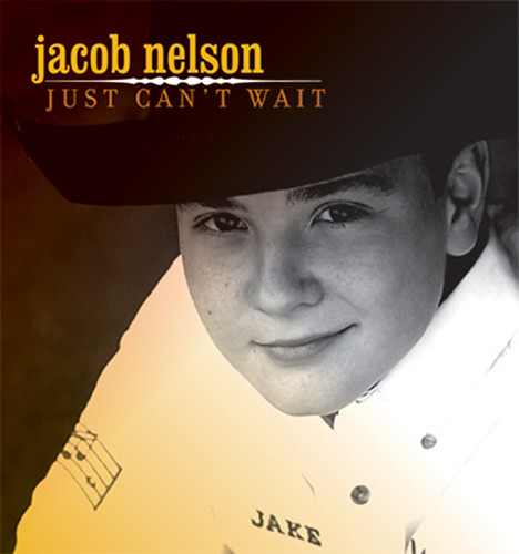 "My single ""Just Can't Wait"""