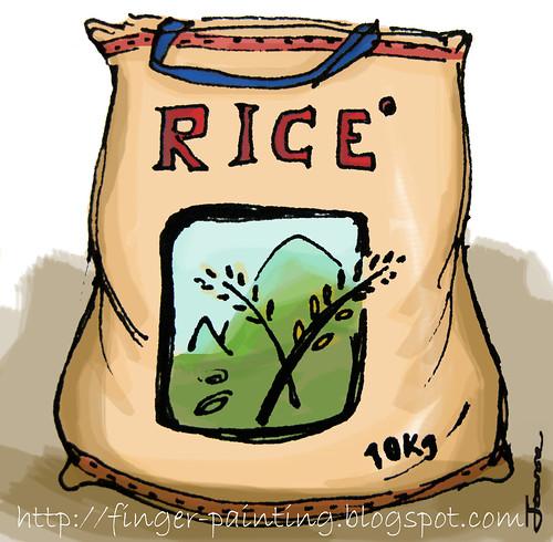 rice copy