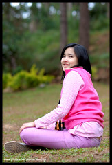 _DSC4044 (DenzilJr) Tags: cute beautiful asian nikon philippines baguio pinay filipina lovely marigold 18200 pma sb800 85mmf18 18200vr d80 nikond80 filipinamodel filipinabeauty pinoyphotographer denziljr