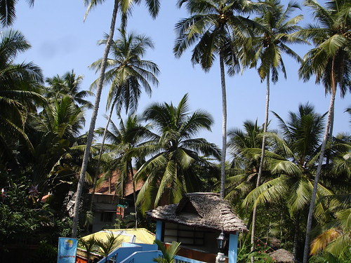 Goldan Sands Kovalam