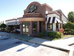 Bennigan's Grill & Tavern UCF