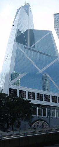 Bank of China Towe